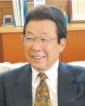 第7代会長 横山幸夫氏